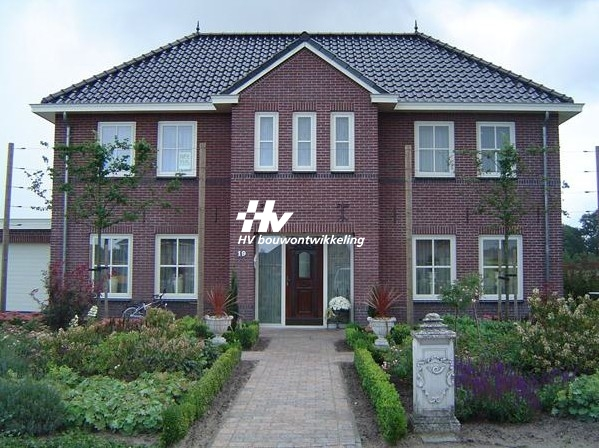 Bouwontwikkeling en Bouwadvies Nieuw-Weerdinge