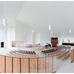 Purmerend (NL) - Taborkerk