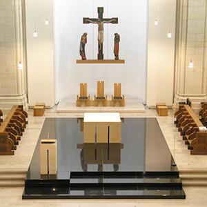 Gerleve (D) - Benediktusabtei