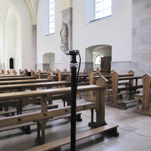 Muenster (D) - Kapuzinerkloster