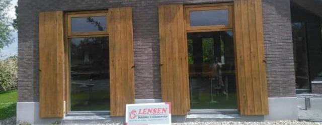 Prachtige woning in Giethoorn