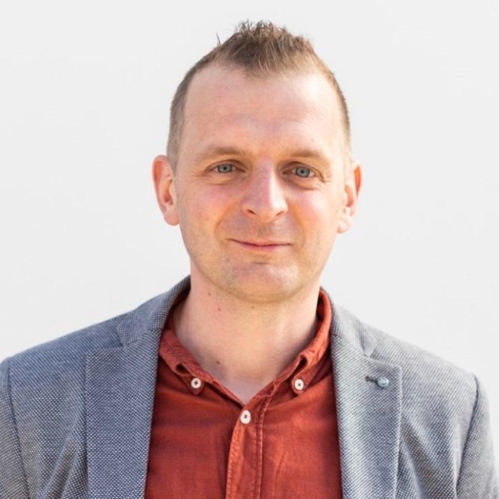 Erik Wijnne AA RB