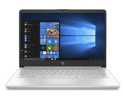 HP Laptop 14s-dq1615nd