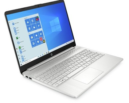 HP Laptop 15s-eq1130nd