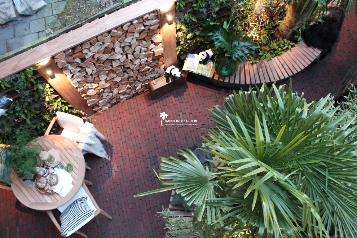 for Eigen huis en tuin cast